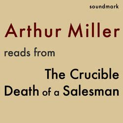 Thesis on arthur miller and the crucible